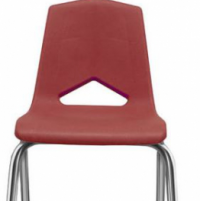 Student Chairs come in a wide range of colors and sizes for every classroom